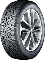 Continental ContiIceContact 2 SUV 245/55 R19 103T XL