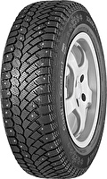 Continental ContiIceContact 225/60 R17 99T XL