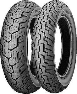 Dunlop D404 120/80 R17 61S