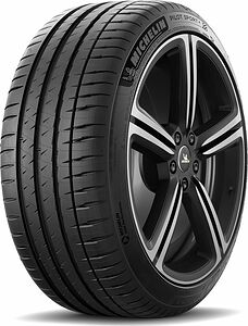 Michelin Pilot Sport PS4