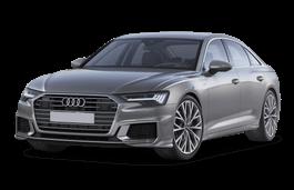 Шины и диски для Audi A6 2018 1.8TFSi C7