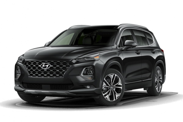 Шины и диски для Hyundai Santa Fe 2017 2.2 CRDi 200 DM Facelift