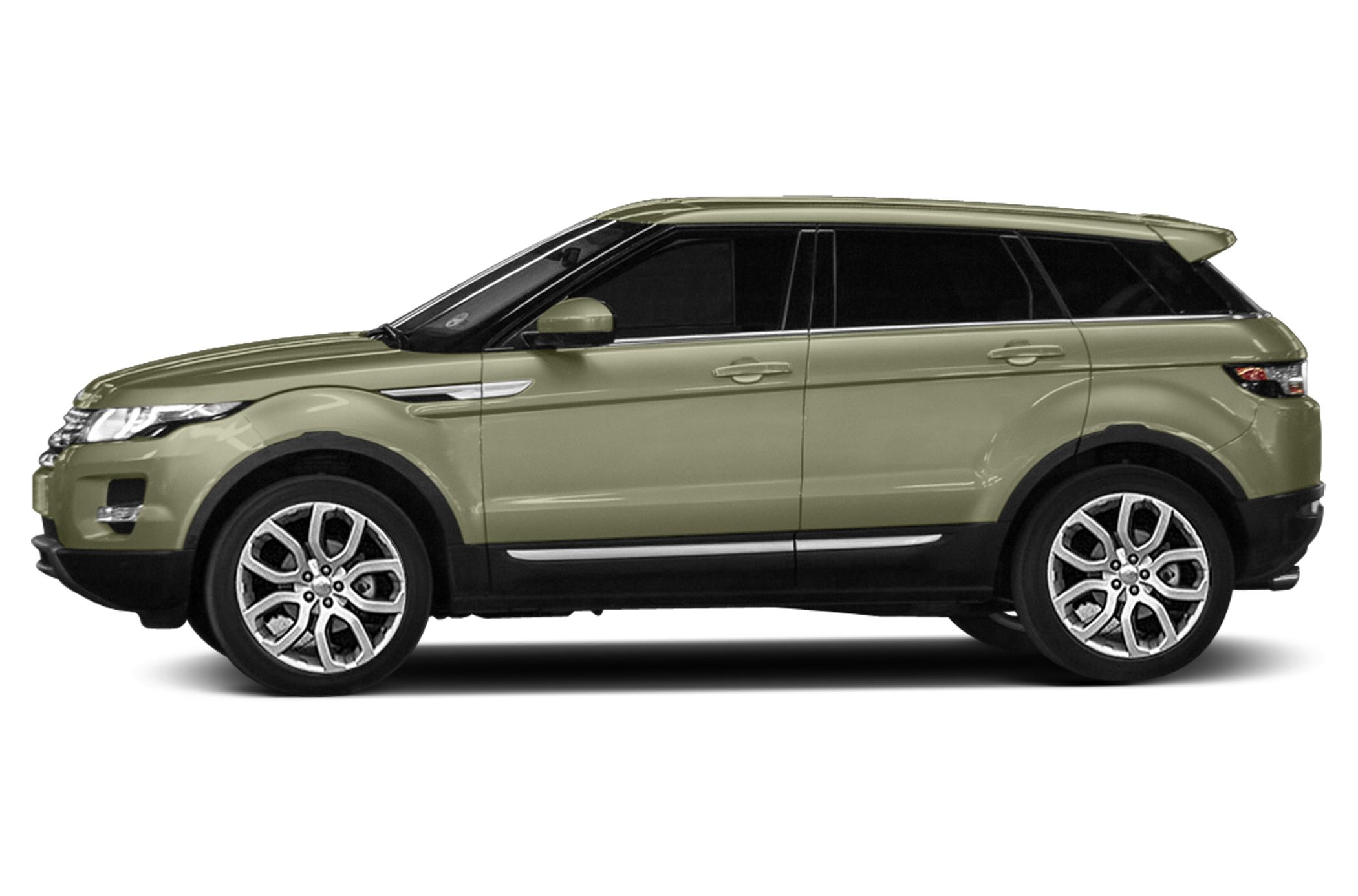 Шины и диски для Land Rover Evoque