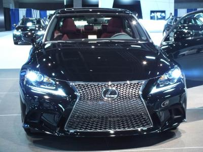 Шины и диски для Lexus IS