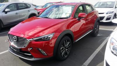 Шины и диски для Mazda