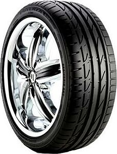 Шины Bridgestone Potenza s-04 pole position