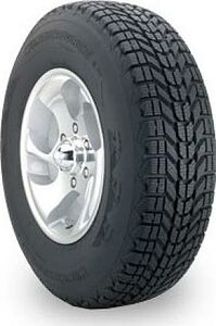 Шины Bridgestone Winter Force