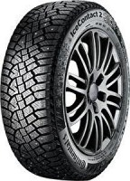 Continental ContiIceContact 2 ContiSeal 205/55 R16 94T