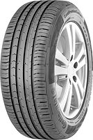 Continental ContiPremiumContact 5 235/65 R17 104V