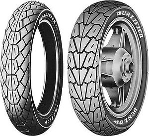Dunlop Qualifier F20