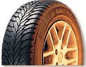 Шины Goodyear Eagle ultragrip