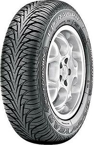 Шины Goodyear UltraGrip 6