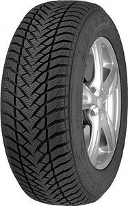 Шины Goodyear Ultragrip SUV+