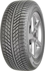 Шины Goodyear Vector 4 Seasons SUV