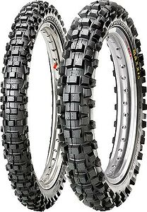 Мотошины Maxxis Maxxcross IT