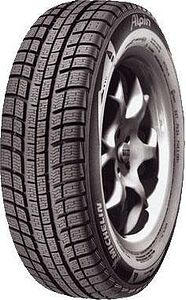 Шины Michelin Alpin A2