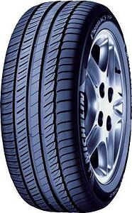 Шины Michelin Pilot Primacy HP