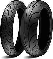 Michelin Pilot Road 2 160/60 R17 69W