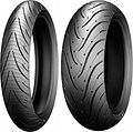 Шины Michelin Pilot Road 3 170/60 R17 72W