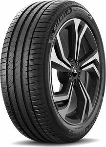 Michelin Pilot Sport PS4 SUV