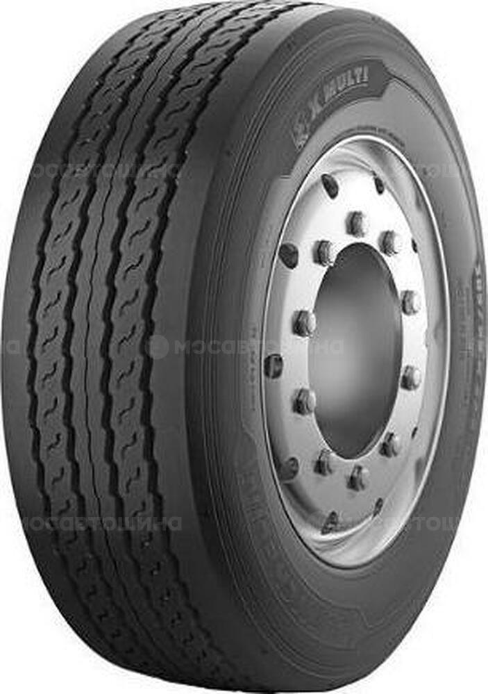 Грузовые шины Michelin X MULTI T 385/65 R22,5 160K