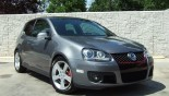Колёсные диски Momo Winter R17 на автомобиле Volkswagen Golf 5