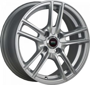 Диски Mega Wheels Y242