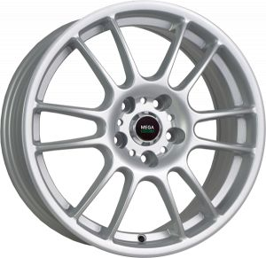 Диски Mega Wheels Y665