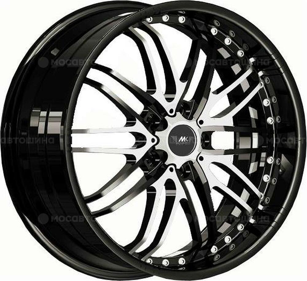 Купить диски MK Forged Wheels 59