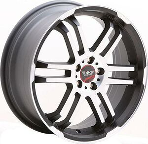 Диски MK Forged Wheels Course Mod9