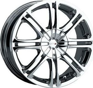 Диски MK Forged Wheels Li