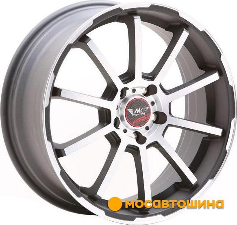 Купить диски MK Forged Wheels VIII