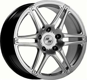Диски MK Forged Wheels XX
