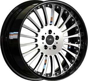 Диски MK Forged Wheels XXXVIII