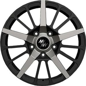 Диски MK Forged Wheels XXXXIII