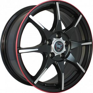 Диски NZ Wheels F-56