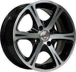 Диски NZ Wheels SH261