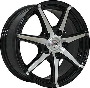 Диски NZ Wheels SH580