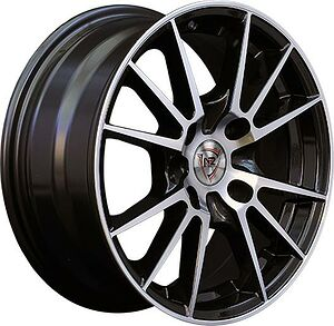Диски NZ Wheels SH592