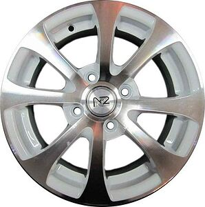 Диски NZ Wheels SH595