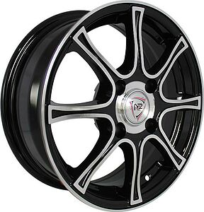 Диски NZ Wheels SH607