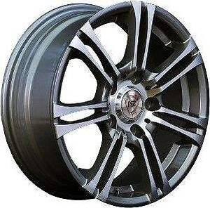 Диски NZ Wheels SH624