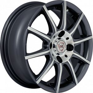 Диски NZ Wheels SH625