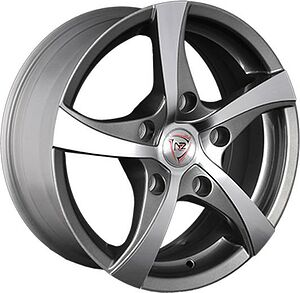 Диски NZ Wheels SH646