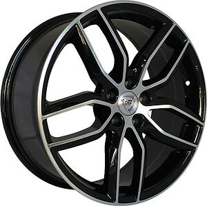 Диски NZ Wheels SH656