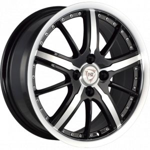 Диски NZ Wheels SH663