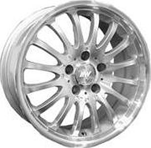 Диски Racing Wheels BZ-24