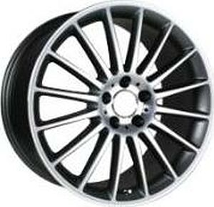 Диски Racing Wheels BZ-40