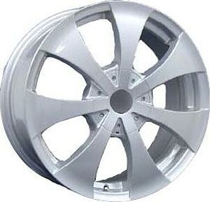 Диски Racing Wheels H-216