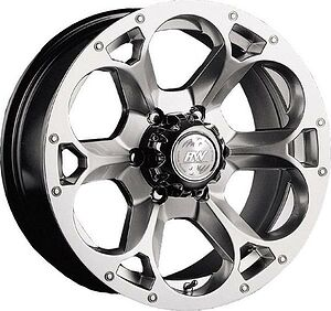 Диски Racing Wheels H-276